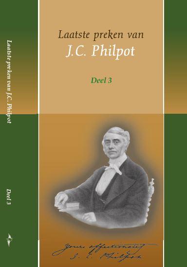 laatste preken van J.C. Philpot