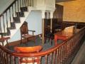 Kershaw_Rochdale_Hope_chapel (27) interieur doopvont