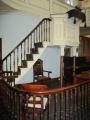 Kershaw_Rochdale_Hope_chapel (28) interieur preekstoel
