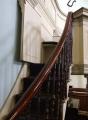 Kershaw_Rochdale_Hope_chapel (31) interieur preekstoel