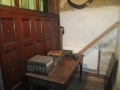 Kershaw_Rochdale_Hope_chapel (55) interieur doop kleedkamer