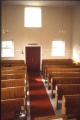 Chapel Ashwell Zoar - 14 Gardiners lane 2 - SG7 5LZ - interieur