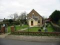 Chapel Brabourne Lees Zion - Canterbury road - TN25 6QS