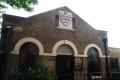 Chapel Canterbury Zoar - Burgate lane -