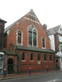 Chapel Eastbourne - Grove road - BN21 4TR