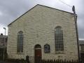 Chapel Haslingden Cave Adullam - Chapel street -