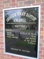 Chapel Haynes Ebenezer 3 - Silver end road - MK45 3PP