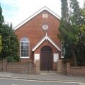 Chapel Haywards Heath Jireh - Sussex road - RH16 4ED