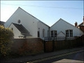 Chapel Leatherhead Mount Zion - Church road - KT22 8AY