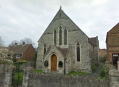 Chapel Maidstone Priory - Priory road - ME15 6NL
