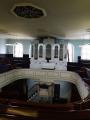 Chapel Rochdale Hope Chapel 2 -Hope street - OL12 0PJ interieur