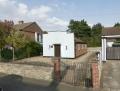Chapel Romford Zoar - Carlisle road - RM1 2QL