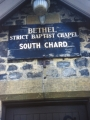 Chapel South Chard Bethel 1 - School lane - TA20 2RU