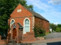 Chapel Swindon Rehoboth - Prospect hill - SN1 3JW