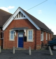 Chapel Uckfield - Harcourt road -