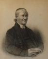 John Warburton sr