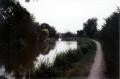 Warburton Trowbridge Kennet en Avonkanaal doopplaats Ladydown+Mill 1