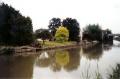 Warburton Trowbridge Kennet en Avonkanaal doopplaats Ladydown+Mill 2