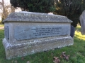 Warburton Trowbridge graf 08 vrouw Lydia dochter Rachel